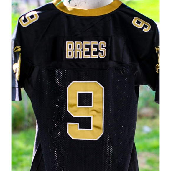 detailed look 7ed7a 594bb promo code for drew brees super bowl jersey authentic 91a81 ...